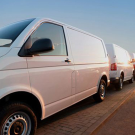 Enhance protection with commercial vehicle lubricants