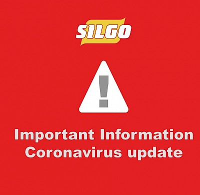 Coronavirus: Important information for customers